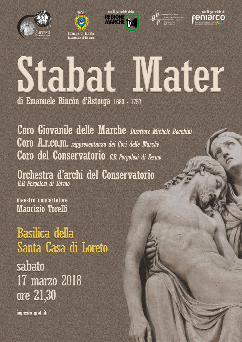 Stabat mater loreto
