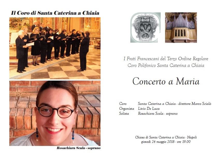 Concerto a maria 1