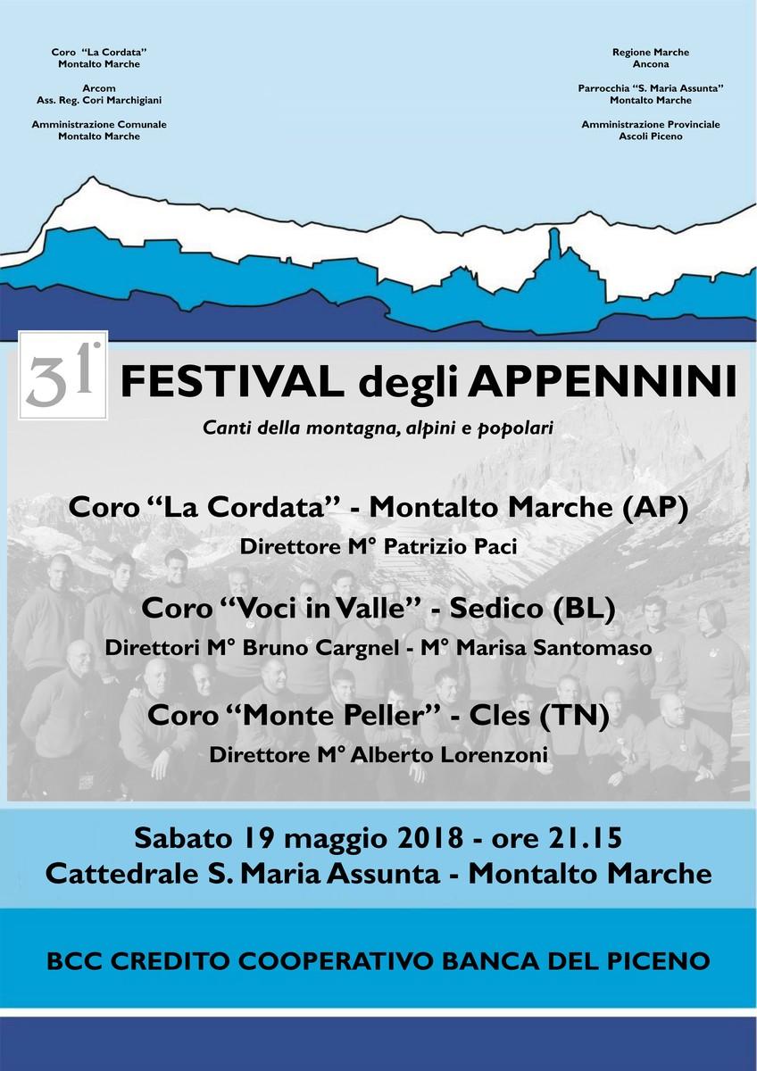 Manifesto 31%c2%b0 festival