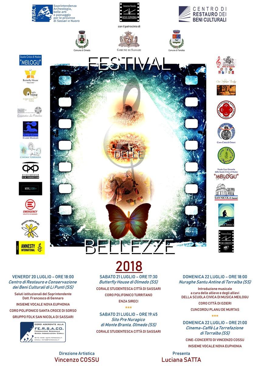 Manifesto finale festival delle bellezze   basso peso