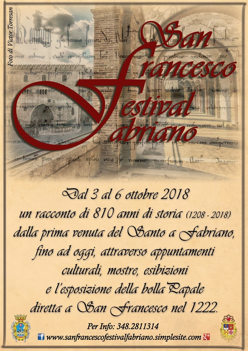 San francesco festival