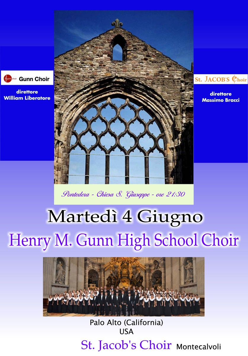 Gunn choir