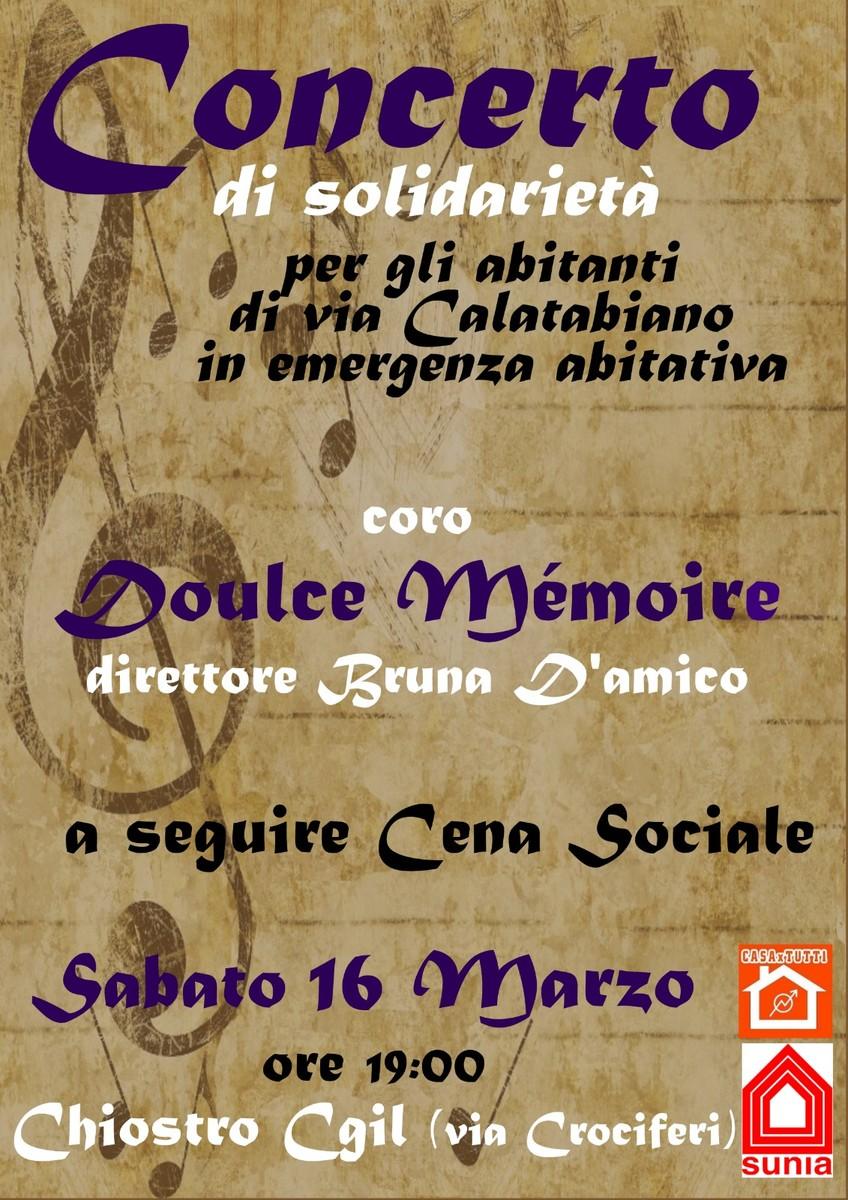 Concerto solidariet%c3%a0 sunia 2019