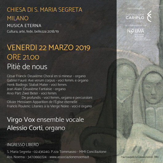 22 marzo 19  prog corti virgo