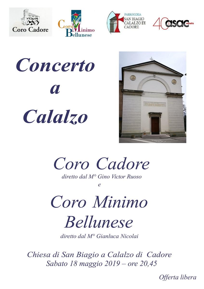 Calalzo