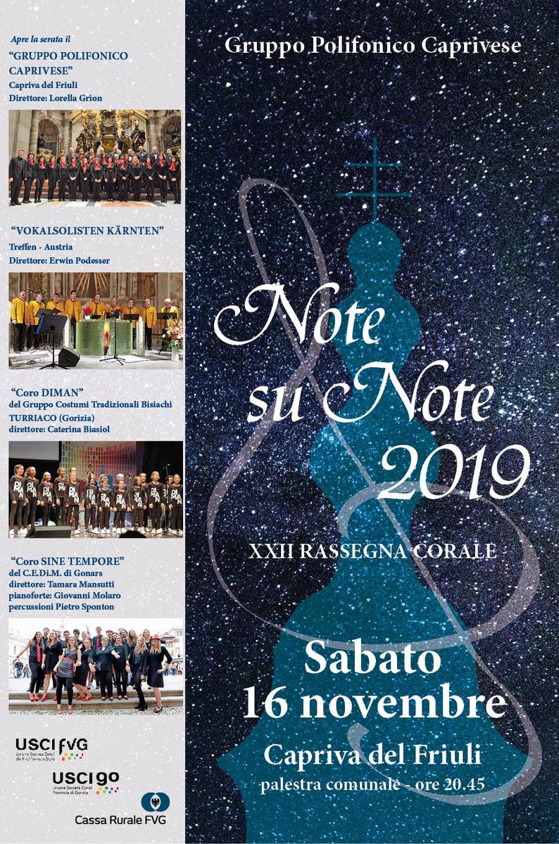 2019.11.16 caprivese