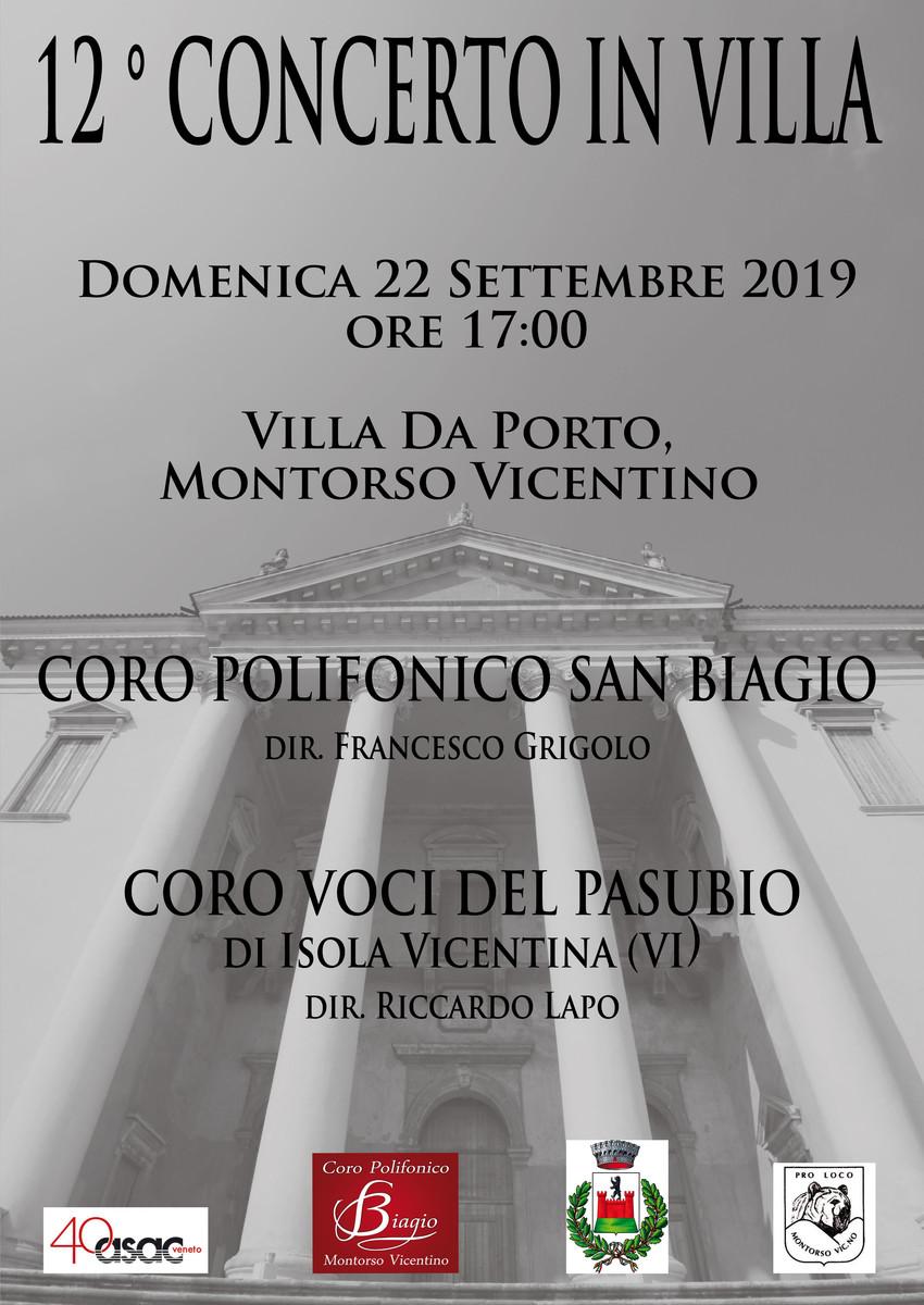 Loc villa 2019