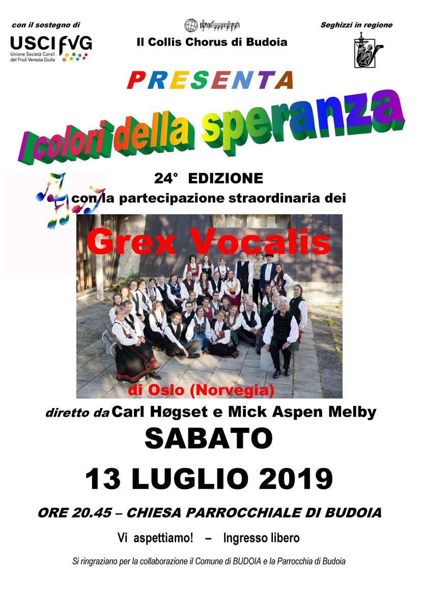 2019.07.14 collis chorus