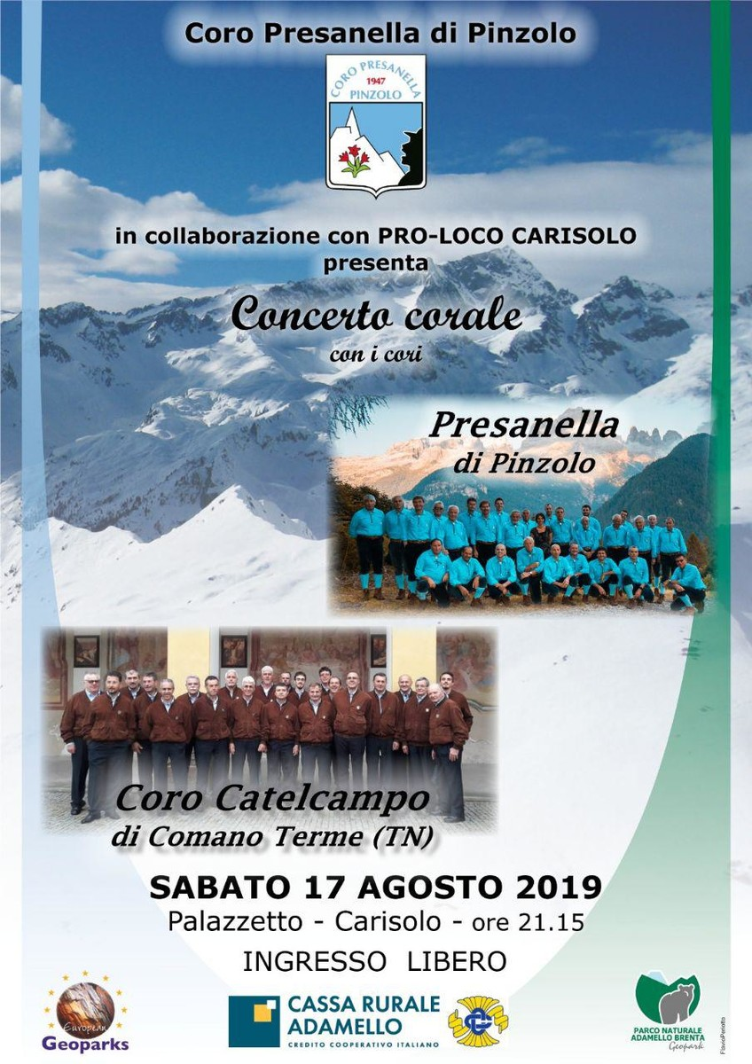 17.08.2019 locandina carisolo