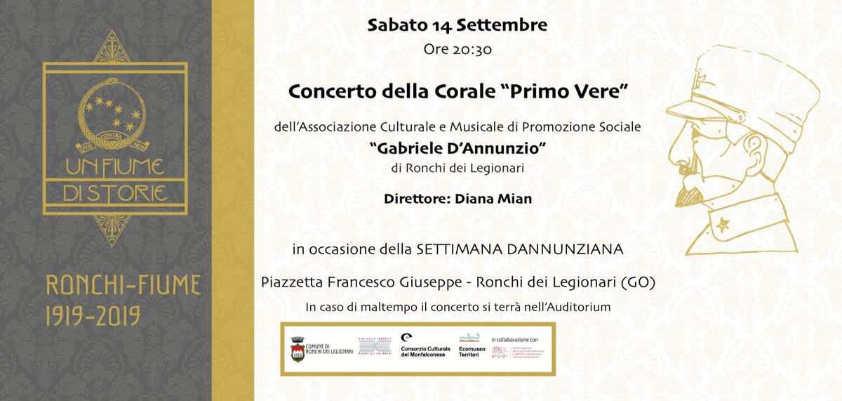 2019.09.14 concerto d'annunzio