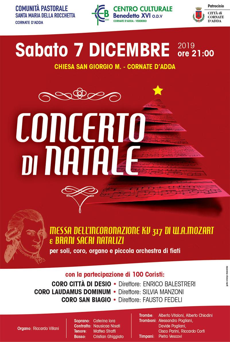 Locandina cornate 7dic concertonatale