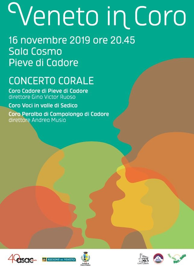 Manifesto concerto 16 nov 2019 cosmo veneto in coro