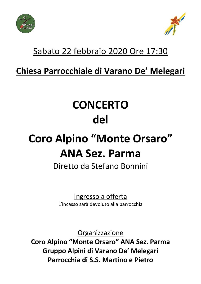 Concerto varano 22.02.2020