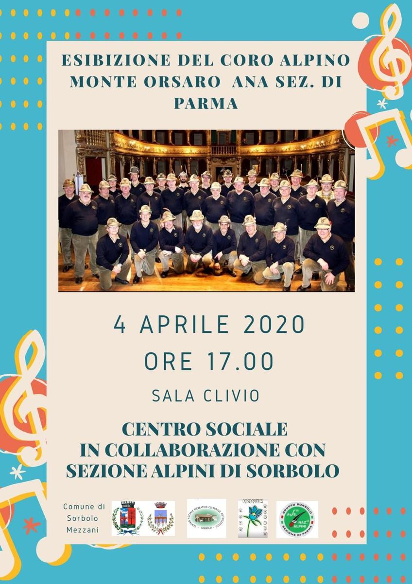 Concerto sorbolo 04.04.2020