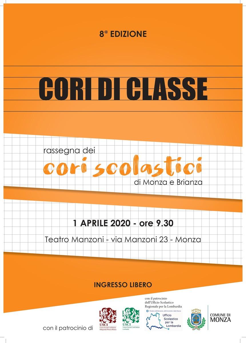 Locandina a3   rassegna cori scolastici 2020 def page 0001