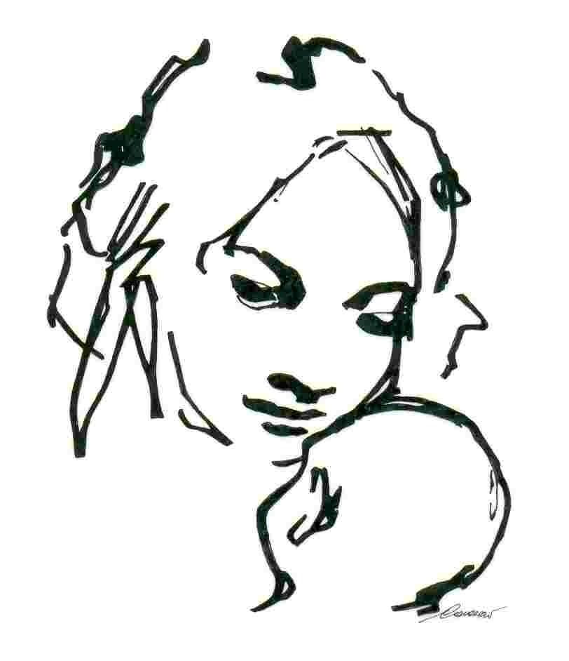 Madonna con bambinello