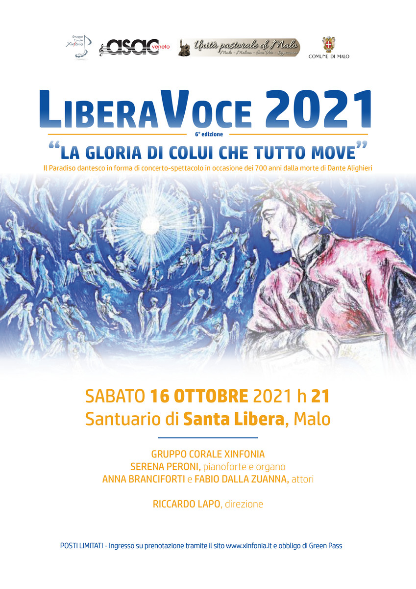 Liberavoce 2021 manifesto nosacro