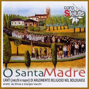 O santa madre cd