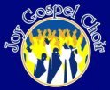 Joy gospel logo