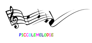 Logo piccolemelodie