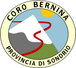 Coro bernina medio