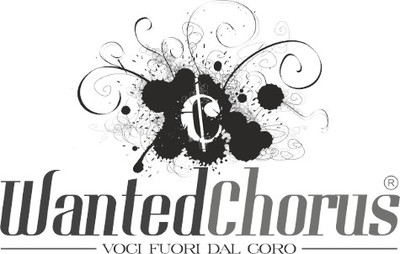 Wantedchorus logo